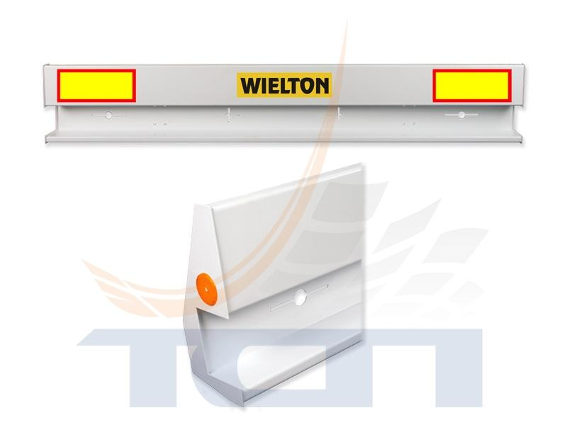T900085 Бампер NS-3 WIELTON