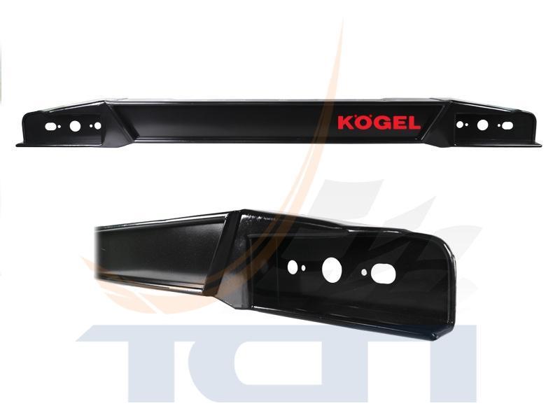 T900124 Панель крепления фонарей металл KOGEL