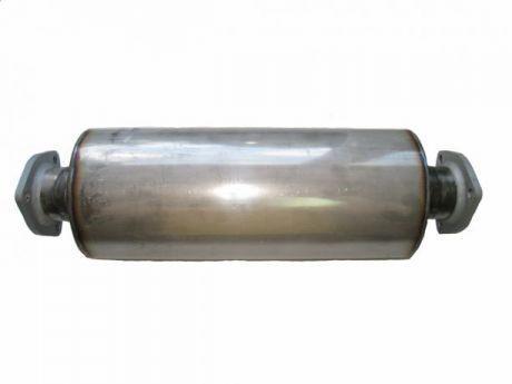 Нейтрализатор каталитический применяется на автобусах ПАЗ с бензиновым двигателем ЗМЗ-52342.10, ЕВРО 3