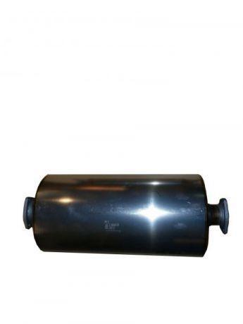 Фильтр сажевый применяется на автобусах ПАЗ с дизельным двигателем ММЗ-245.7,245.9 ЕВРО 3, ЕВРО 2