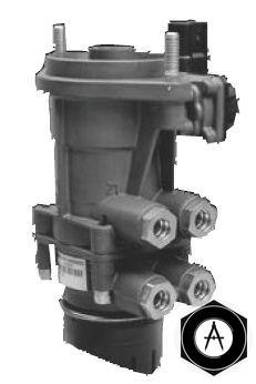 Блок педали ножного тормоза 0486200007