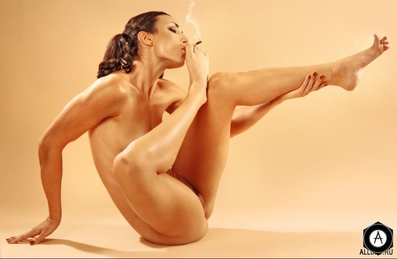 покурю