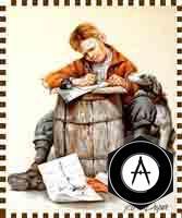 письмописец