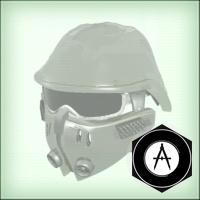 шлем стрелка