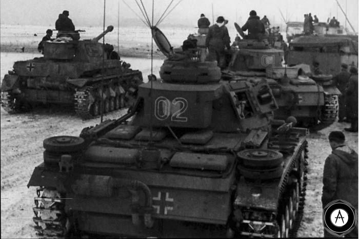 танковому корпусу СС