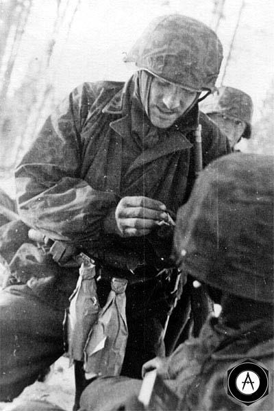 Чем немцы воевали с нашими танками