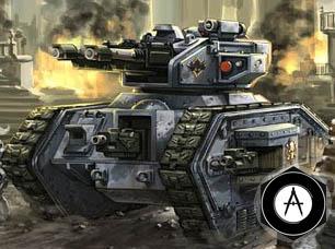 фантаст танк