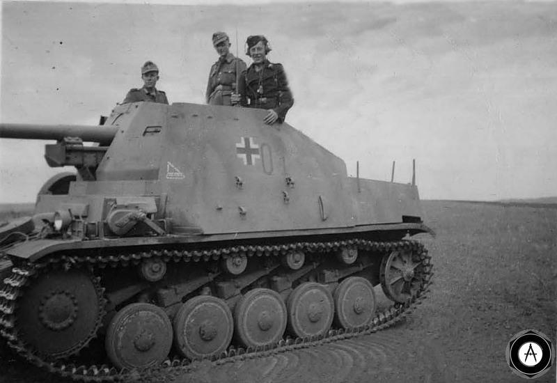 75-мм САУ Мардер-2