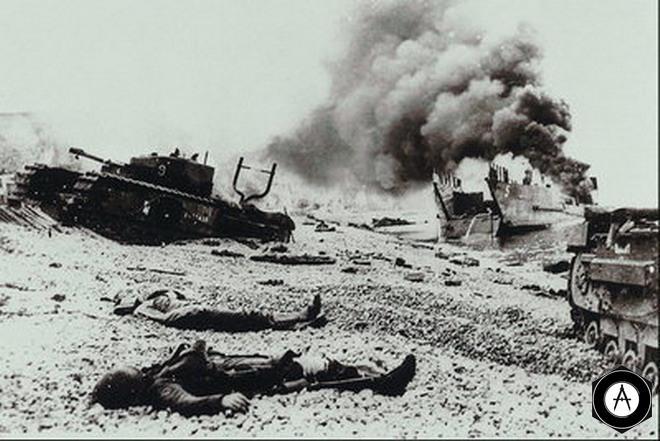 Дюнкерк 1940