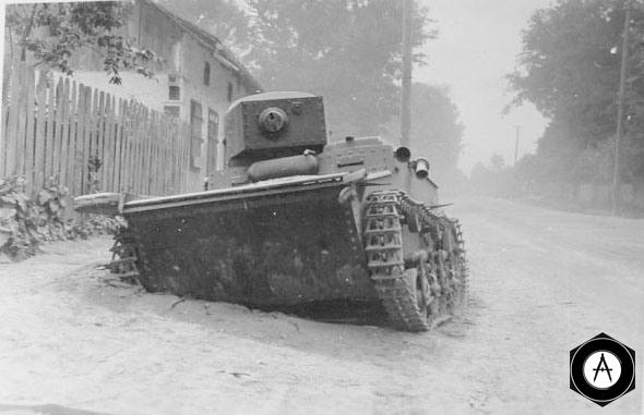 Т-37А