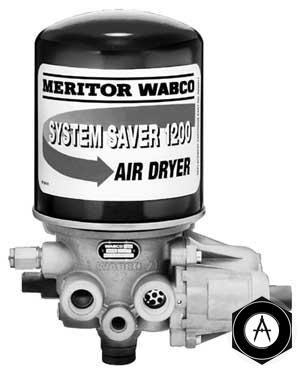Meritor WABCO 1200 System Saver Air Dryer