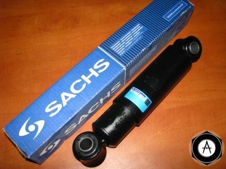 312561 Амортизатор BPW,SAF 331mm 495mm 24*55