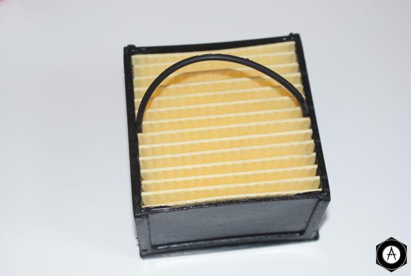 картридж SWK200010 01030 сепаратора топлива SEPAR 2000