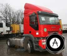 IVECO STRALIS AT 440S40