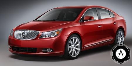 Buick Enclave SUV