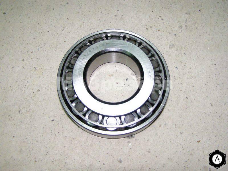 6-7312 А = 30312 Подшипник хвостовика Зубрёнок, подшипник ступицы переднего колеса внешний ЛиАЗ