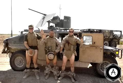 жара по-иракски