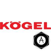 KOGEL логотип