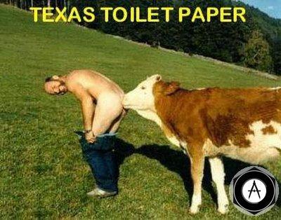 Texas toilet paper туалетная бумага в техасе