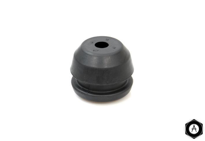 81960200386 Подушка двигателя задняя