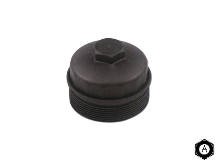 0001802338 Крышка масляного фильтра