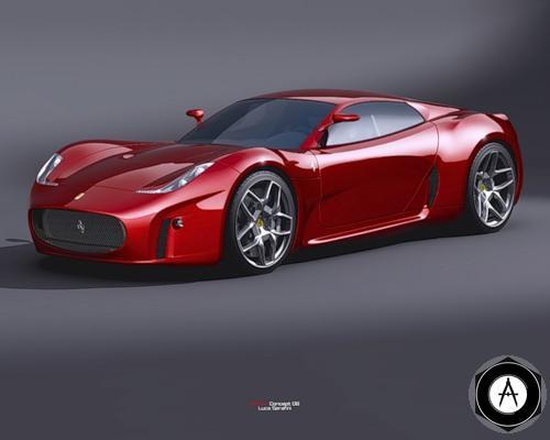 Ferrari F11