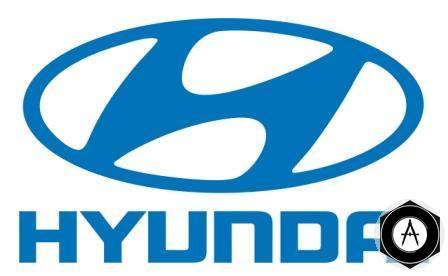 Каталог запчастей Hyundai