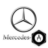 Каталог запчастей Mercedes