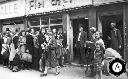 Берлин, 1945 г