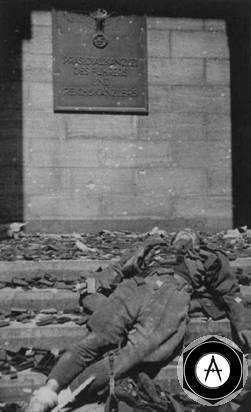 Битва за Берлин, 1945