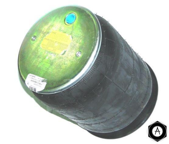 750999 SCHMITZ Детали подвески пневмоподушка