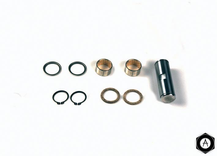 050545 РМК тормозной колодки