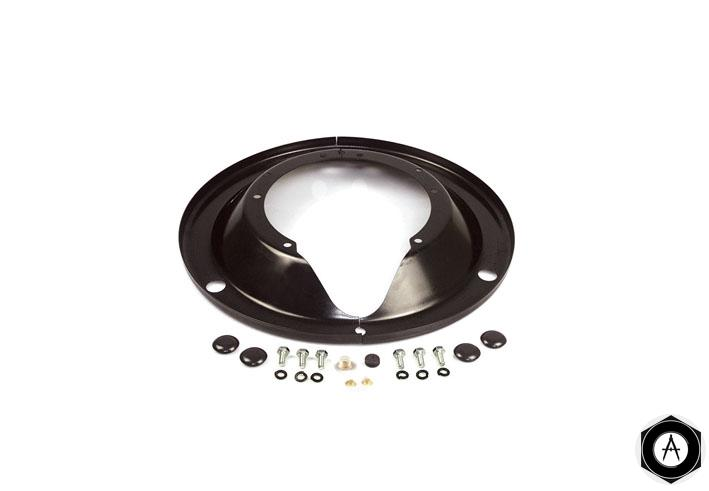 3005003703, 5000816935, 075544 РМК грязезащитных щитков на колесо