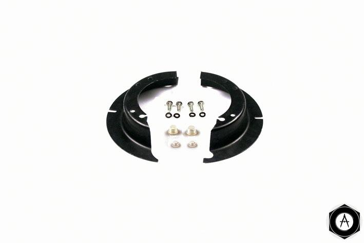 3005005500, 075523 РМК грязезащитных щитков на колесо