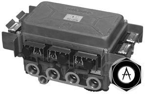 4801020100, 4801020140   Модулятор EBS-D