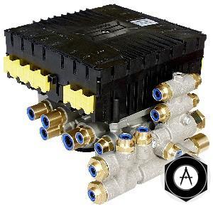 4801020310, 4801020300, 6502240 Модулятор EBS-E