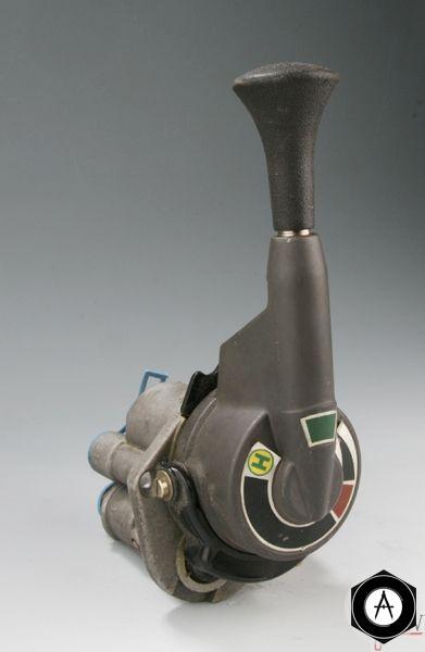 Hand brake valve Bus WABCO 961 703 001 0 7
