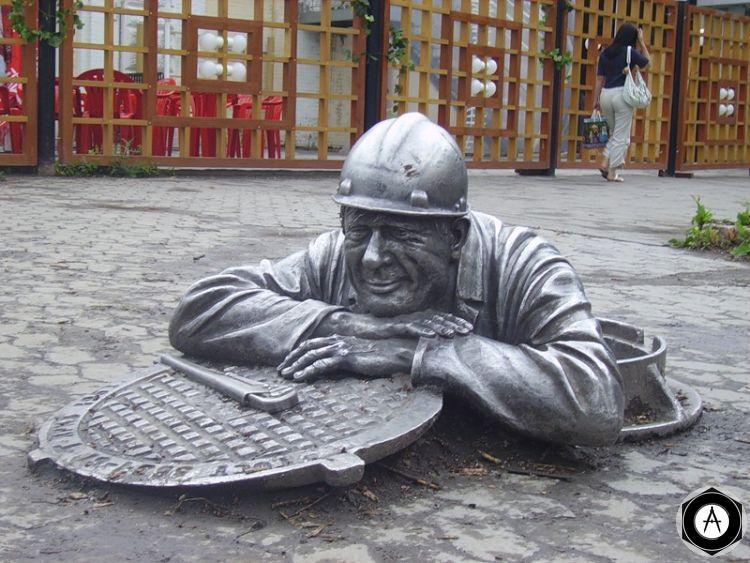 ОМСК Водопроводчик-сантехник Степаныч