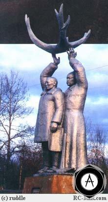 Памятник Мужьям