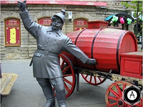 Челябинск-пожарный