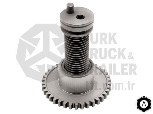 M0015 Рмк подвода R механизма суппорта Meritor