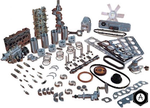 комплект деталей двигателя