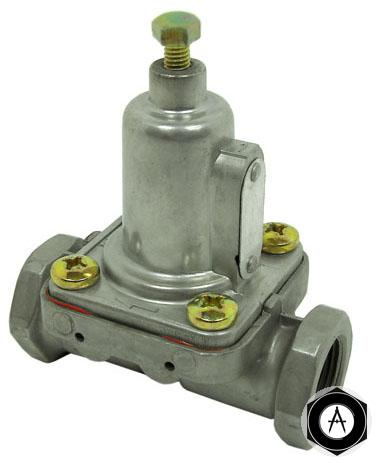 4341001240 Клапан ограничения давления