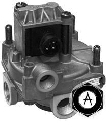 4721950370 Ускорительный клапан ABS