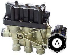 4728800300 Клапан электромагнитный ECAS