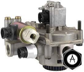 4802070010 Ускорительный клапан EBS