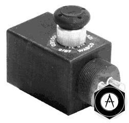 4420406020 Электромагнитный клапан ECAS