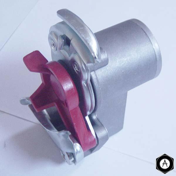 9522010040 Пневмоголовка с фильтром M16x,5