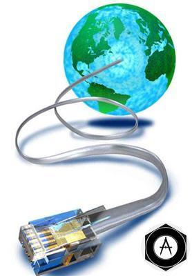 беспечение присутствия предприятия в интернет