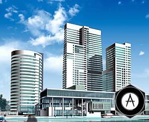 проект Предприятия жилищно-коммунального хозяйства